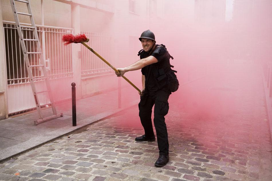 Gaël Guyon: slideshow photograph 18