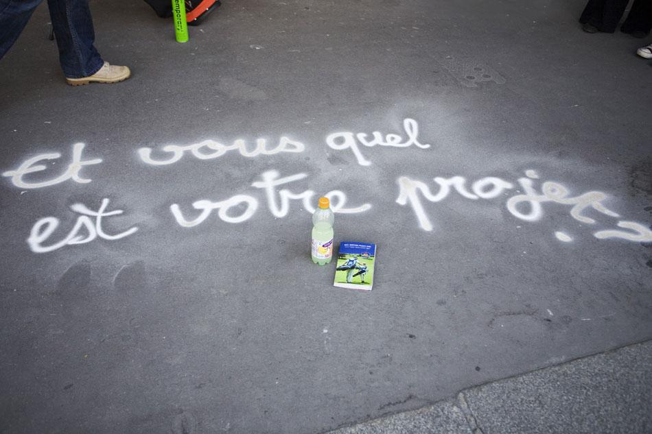 Gaël Guyon: slideshow photograph 23