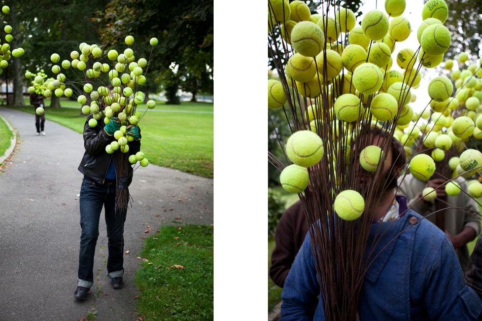 tennis montage 1